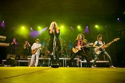 Életfogytig rock'n'roll
