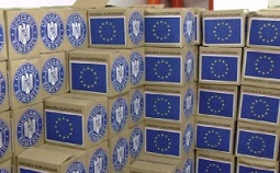 Uniós élelmiszercsomag