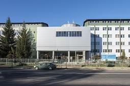 Újabb épülettel gazdagodott Kézdivásárhely