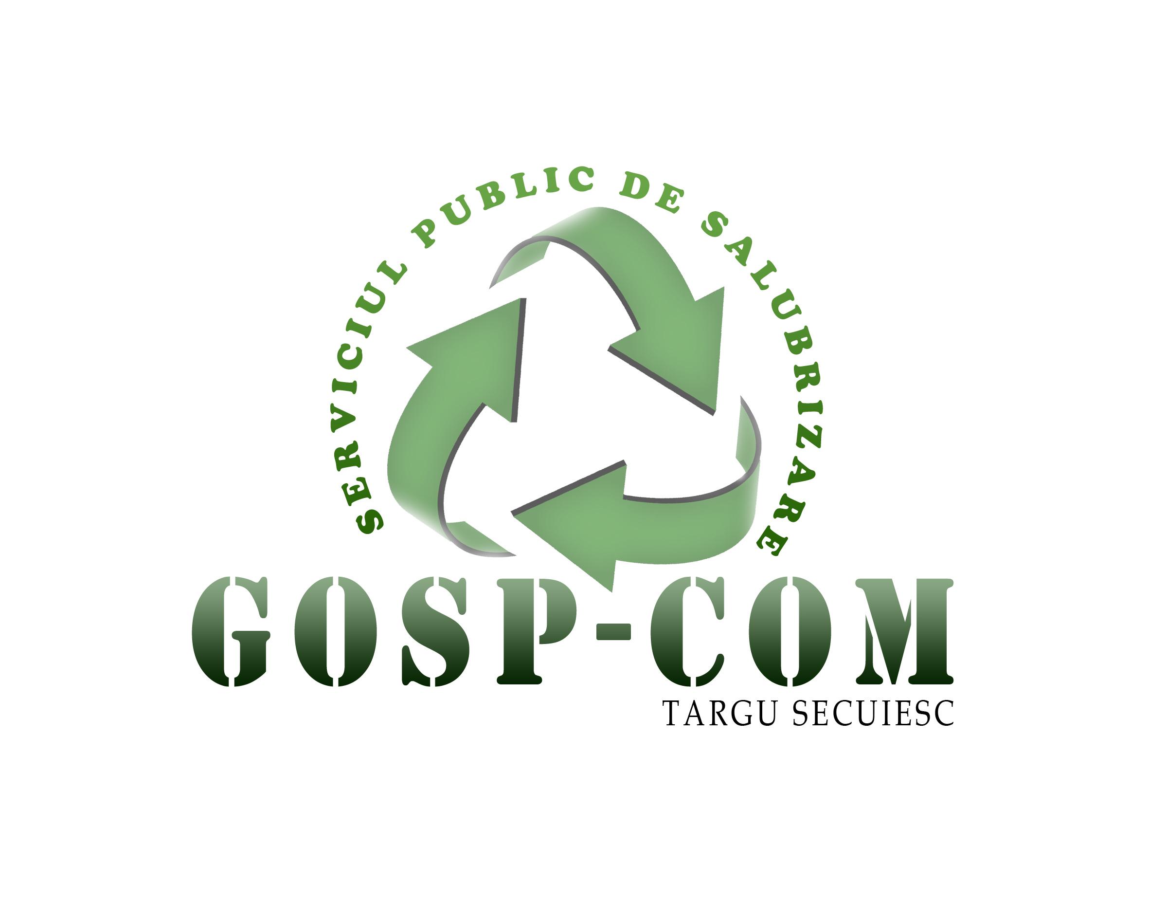 A Gosp-Com Kft. felhívása a szelektív hulladékgyűjtésre vonatkozóan