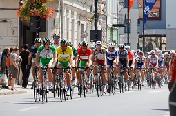 Háromszékről indul a 11. Székelyföld Kerékpáros Körversenye