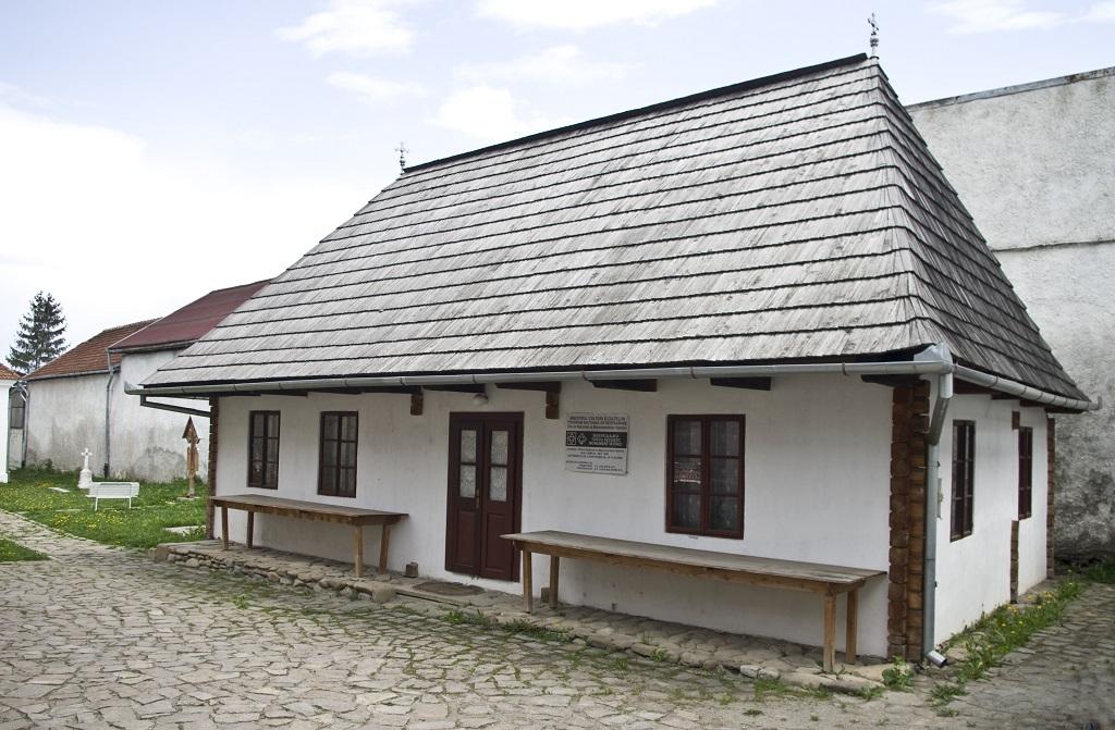 Ortodox parohia