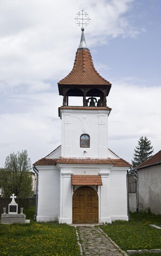 Ortodox templom haranglab
