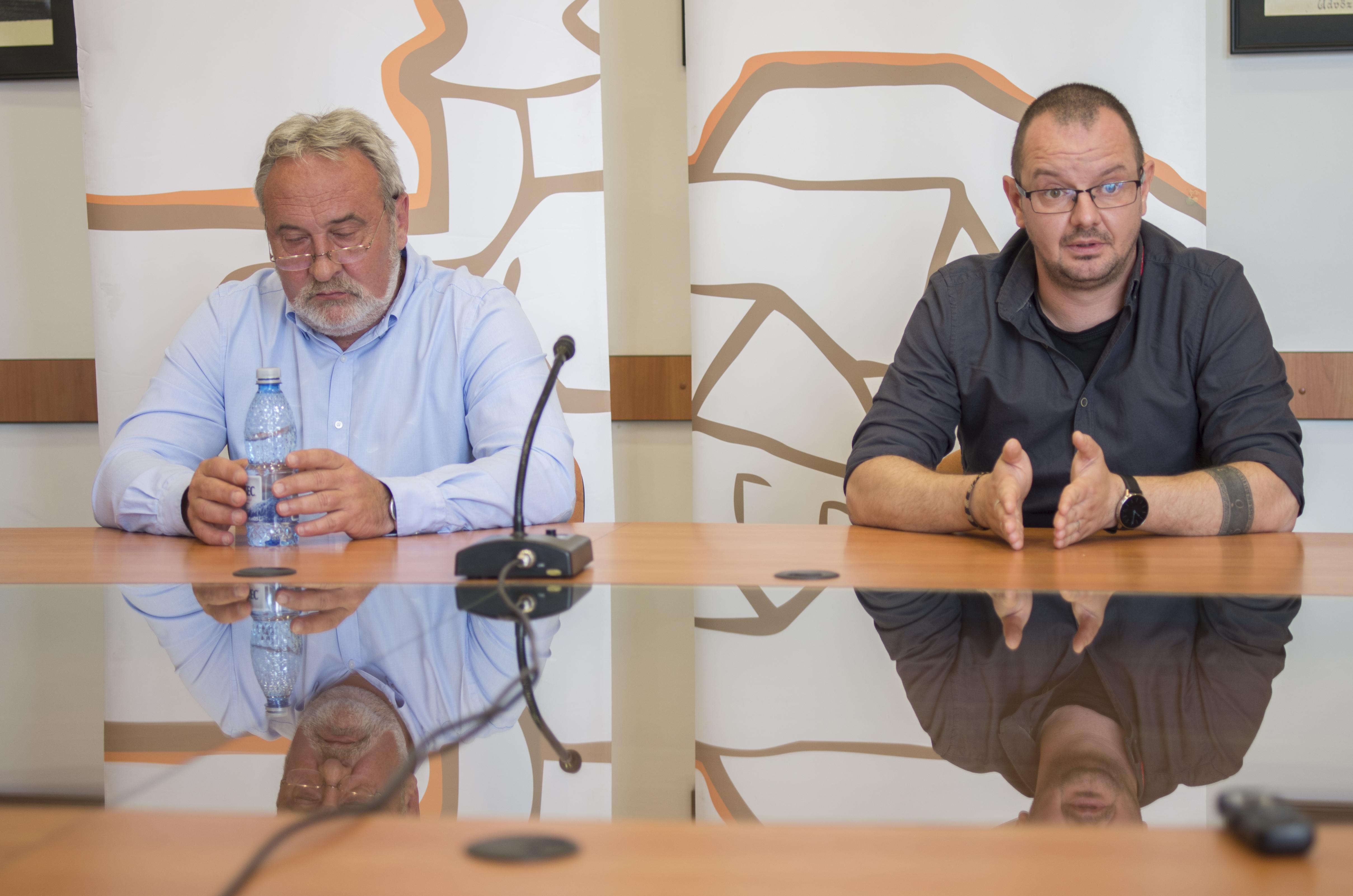 A fost lansat platforma de sesizări online