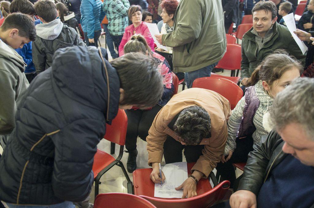 Petíció az NMSK átszervezése ellen