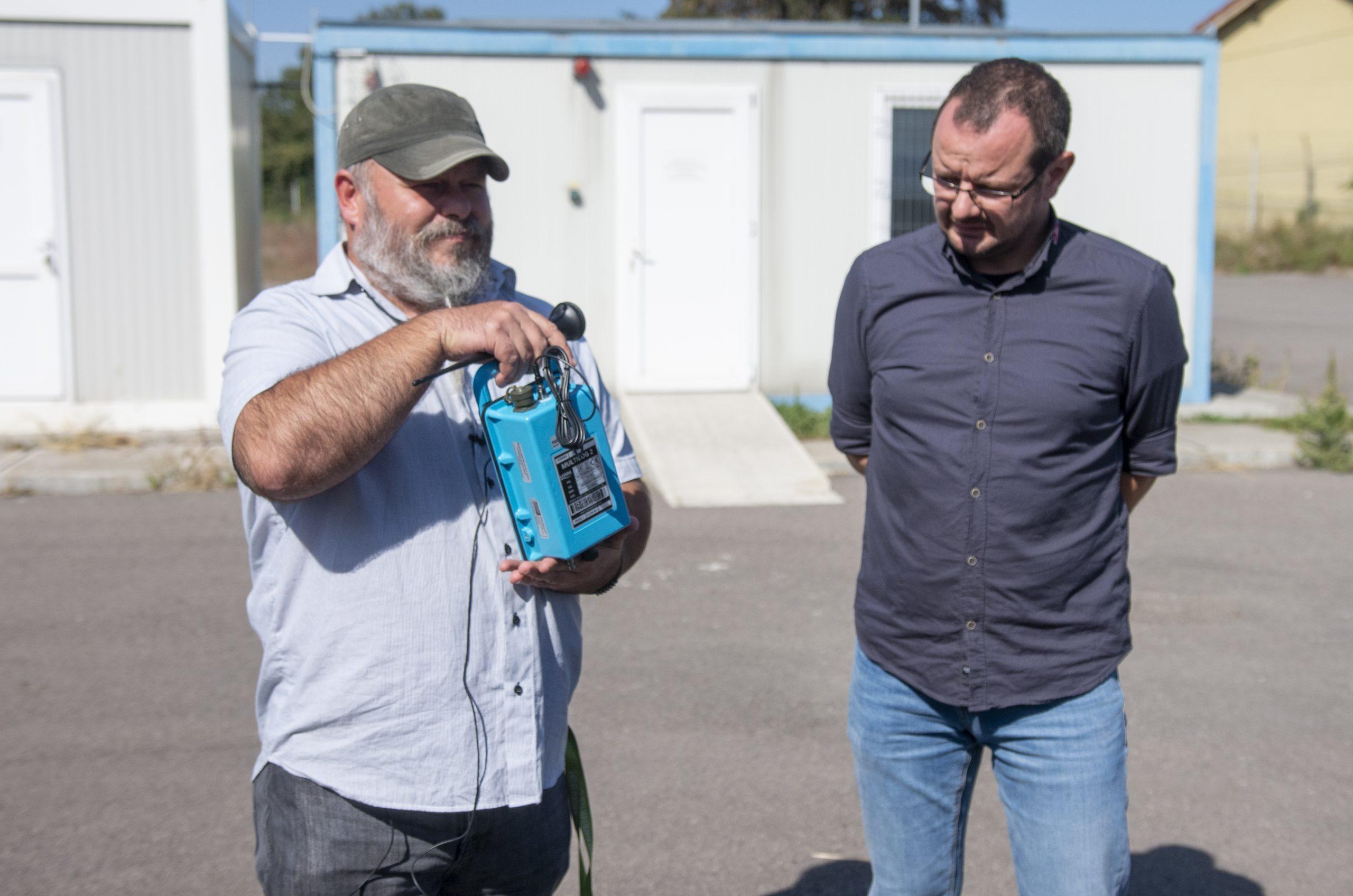 A Szabadság utcában kezdődik a víznyomásmérés