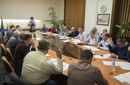Elfogadták Kézdivásárhely éves költségvetését