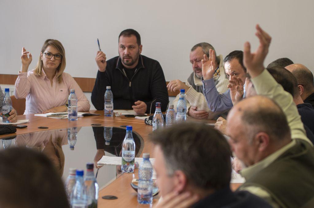 Elfogadták az Achim András utca modernizálási tervét