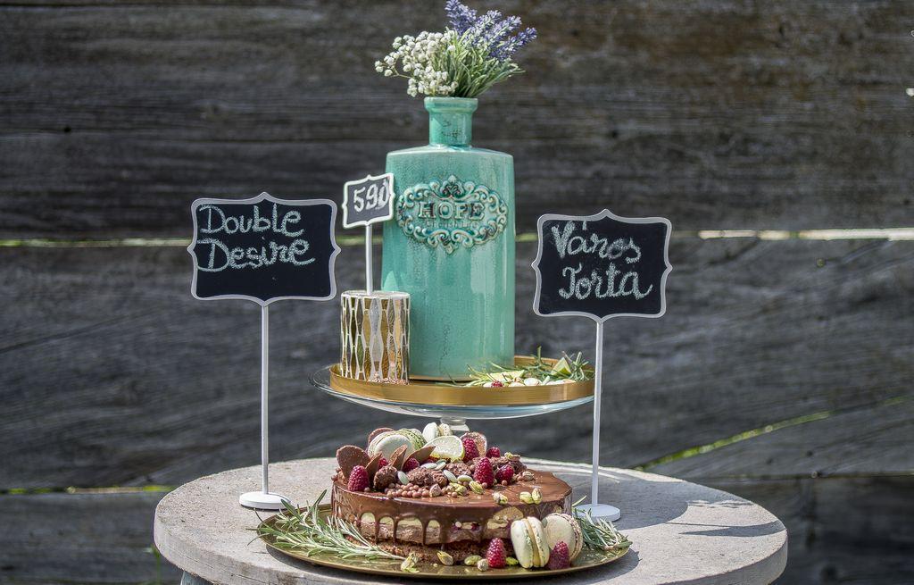 Kóstolja meg a város tortáját az Őszi Sokadalom megnyitóján