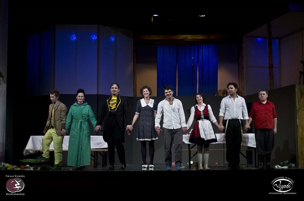 Gazdag színházi évad elé nézünk