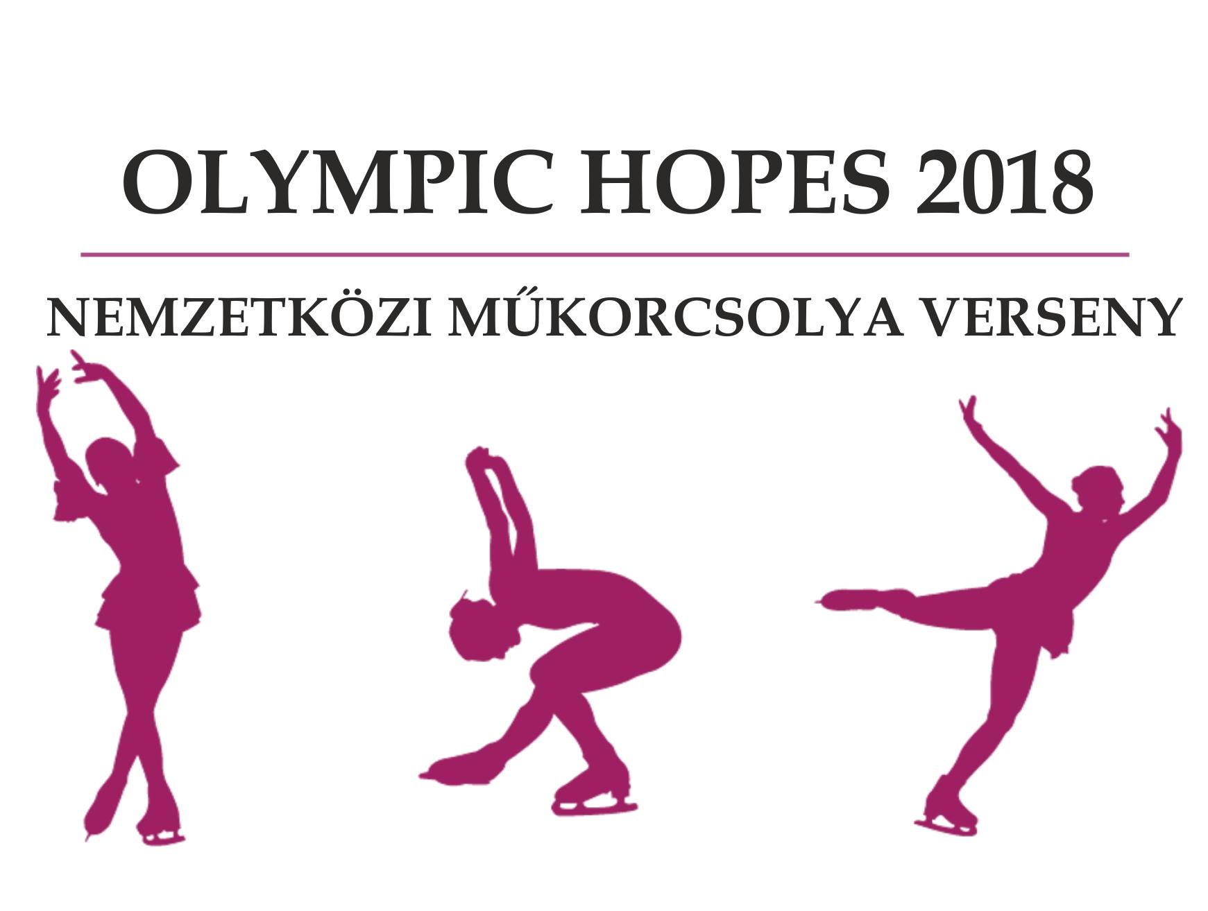 Olympic Hopes nemzetközi műkorcsolya bajnokság
