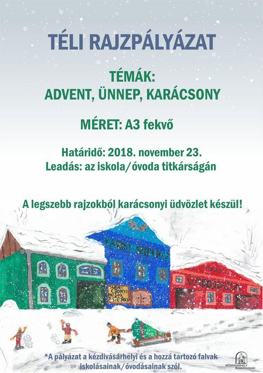 Az ünnepi szezonra készül az önkormányzat